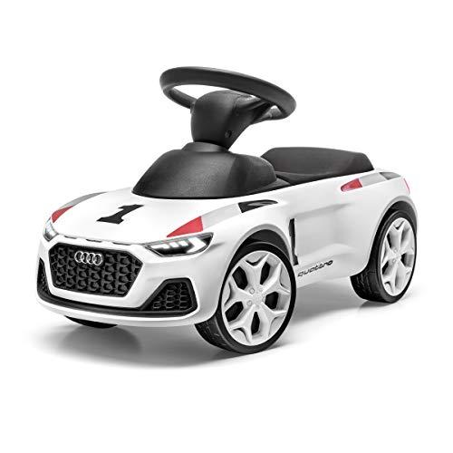 Audi Junior Quattro Weiß