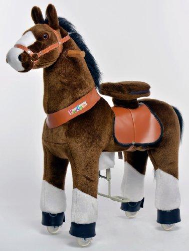 PonyCycle Inline Animals by Choky (Größe: medium): Das revolutionäre Kinderfahrzeug auf Inline-Skates