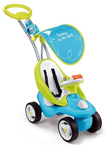 Smoby Bubble Go 2-in-1 Kinderfahrzeug