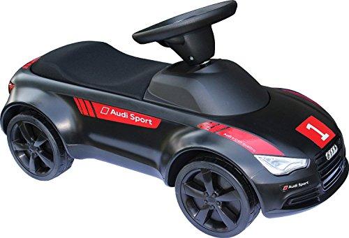Audi Junior Quattro Motorsport