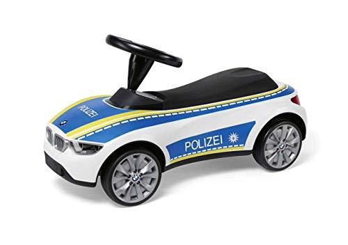 BMW Original Baby Racer III Polizei, Rutscherfahrzeug, Kollektion 2018