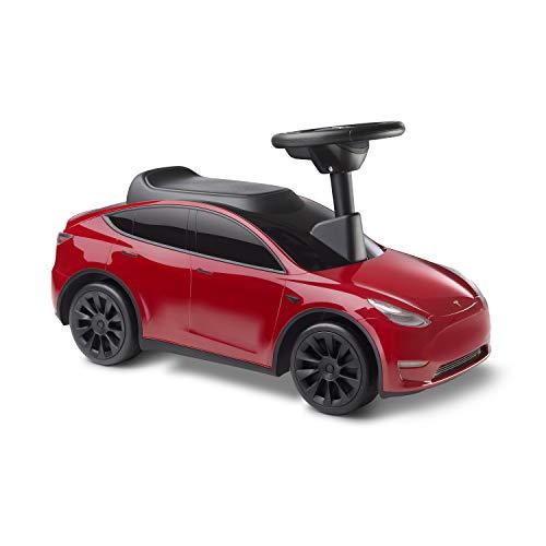 Tesla Rutschauto Model Y Rot