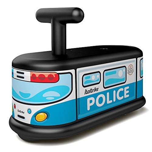 Italtrike ABC La Cosa Polizei