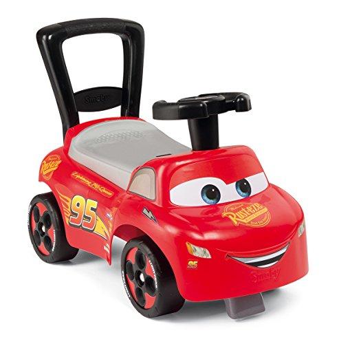 Smoby Cars 2 Rutschauto Lightning McQueen
