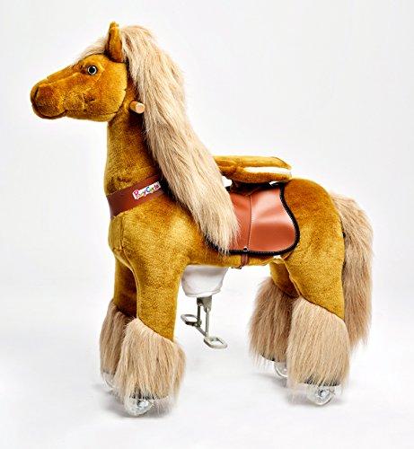 PonyCycle Inline Animals by Paula (Größe: medium): Das revolutionäre Kinderfahrzeug auf Inline-Skates