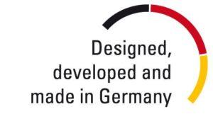 FERBEDO Rutscher werden in Deutschland hergestellt
